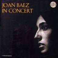 Baez Joan | In Concert