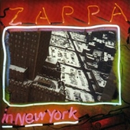 Zappa Frank| In New York