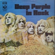 Deep Purple| In Rock