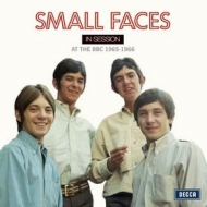 Small Faces | In Session At BBC 1965-1966