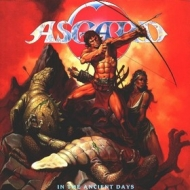 Asgard| In The Ancient Day