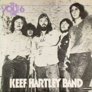 Keef Hartley Band| In the Beginning vol. 6