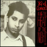 Kid Congo| In the heat of the night ep