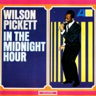 Pickett Wilson| In the midnight hour