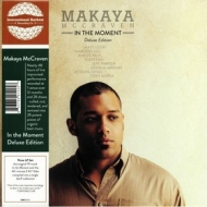 McCraven Makaya | In The Moment