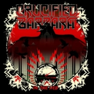 Crucified Barbara | In The Red