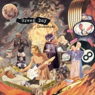 Green Day| Insomniac