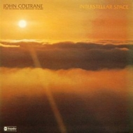 Coltrane John | Interstellar Space