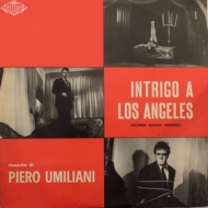 Umiliani Piero | Intrigo A Los Angeles