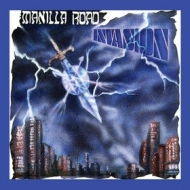 Manilla Road | Invasion