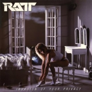 Ratt| Invasion Of Your Privacy