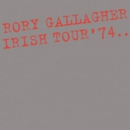 Gallagher Rory | Irish Tour '74