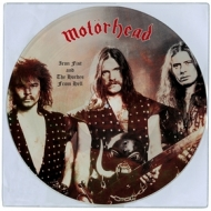 Motorhead| Iron Fist And The Hordes From Hell