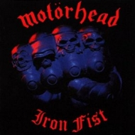 Motorhead | Iron Fist