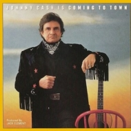 Cash Johnny | Is Coming To Town