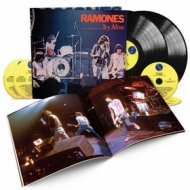 Ramones | It's Alive - 40th Anniversary DeLuxe Edition