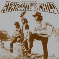 Aphrodites Child | It's Five O'Clock