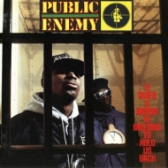 Public Enemy | It Takes A Nation Of Millions To Hold Us Back