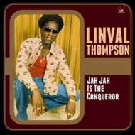 Thompson Linval| Jah Jah Is The Conqueror