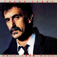 Zappa Frank | Jazz From Hell