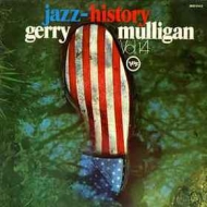 Mulligan Gerry | Jazz History Vol. 14