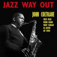 Coltrane John | Jazz Way Out