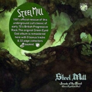 Steel Mill| Jewel Of The Forest