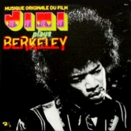 Hendrix Jimi| Jimi Plays Berkeley