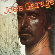 Zappa Frank| Joe's Garage Act.1