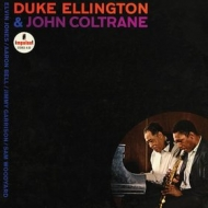 Ellington Duke | & John Coltrane