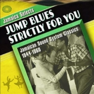 AA.VV. Reggae | Jump Blues Strictly For You