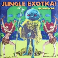 AA.VV. Garage | Jungle Exotica Vol. 1
