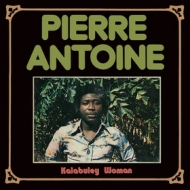 Antoine Pierre | Kalabuley Woman