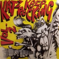 AA.VV. Rockabilly | Katz Keep Rocking Vol. 2