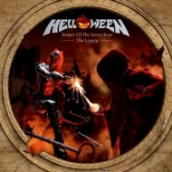 Helloween| Keeper of the Seven Keys - The Legacy