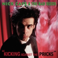 Cave Nick | Kicking Against The Pricks