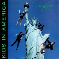 Lawnmower Deth| Kids In America