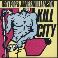 Pop Iggy | Kill City