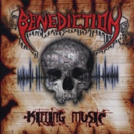 Benediction | Killing Music