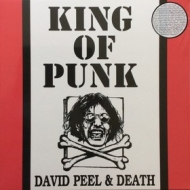 Peel David | King Of Punk