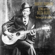 Johnson Robert        | King Of The Delta Blues - Complete Recordings
