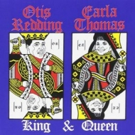 Redding Otis | King & Queen