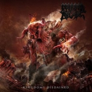 Morbid Angel | Kingdoms Disdained