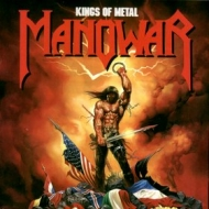 Manowar | Kings Of Metal