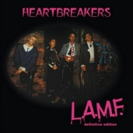 Heartbreakers | L.A.M.F. - Definitive Edition