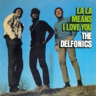Delfonics | La La Means I Love You