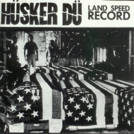 Husker Du | Land Speed Record