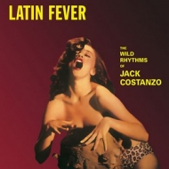 Costanzo Jack | Latin Fever