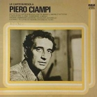 Ciampi Piero| Le Carte In Regola