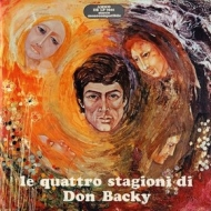 Don Backy | Le Quattro Stagioni di